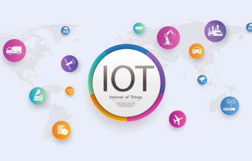 IoTとは?「モノ」がインターネットと繋がり、できることのアイキャッチ画像